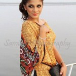 Zohra Alam Eid ul Azha Silk Dresses 2012 Collection For Women