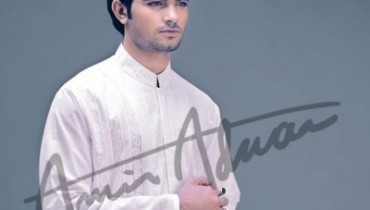 amir adnan fall collection 2012