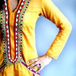 generation eid ul azha latest ookbook dress collection 2012 001