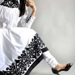 generation eid ul azha latest ookbook dress collection 2012 005