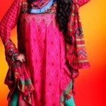 generation eid ul azha latest lookbook dress collection 2012 007