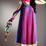 generation eid ul azha latest ookbook dress collection 2012 009