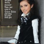 latest eden robe kids wear 2012 for winter 007