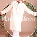 nishat linen kids festive collection 2012 0012