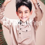 nishat linen kids festive collection 2012 0015