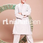 nishat linen kids festive collection 2012 005