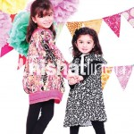 nishat linen kids festive collection 2012 006