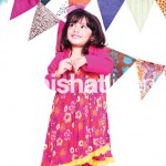 nishat linen kids festive collection 2012 009
