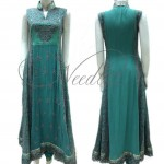 party wear dresses by needlez by shalimar 001