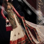 party wear lehenga 2012