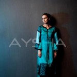 Aysha Anees Latest Casual Wear Winter Collection 2012-13 For Girls (5)