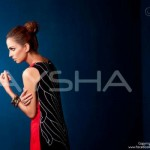 Aysha Anees Latest Casual Wear Winter Dress 2012-13 For Girls (2)