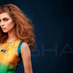 Aysha Anees Latest Party Wear Winter Dress 2012-13 For Women (3)