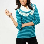 BIG Winter Casuals Western Trendy Dresses 2012-2013 for Women 002