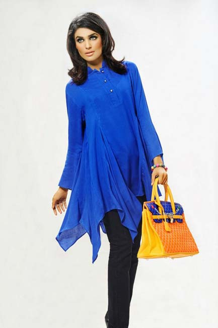 BIG Winter Casuals Western Trendy Dresses 2012-2013 for Women 006