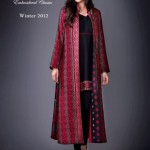 Bareeze Embroidery Fall Winter Collection 2012-13 For Women (1)