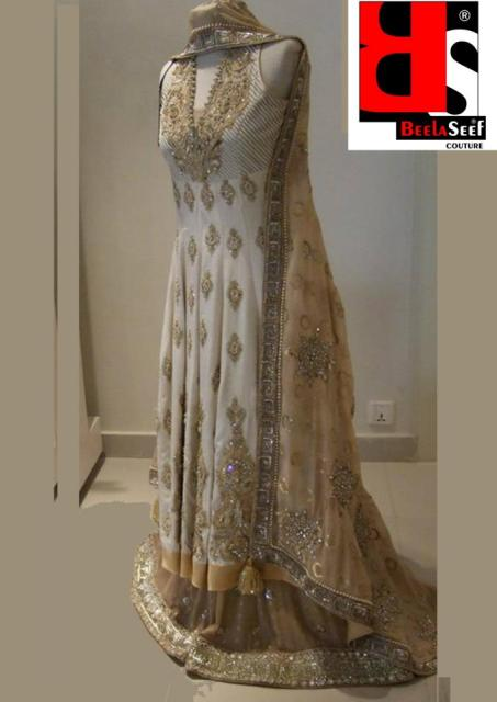 BeelaSeef Couture Latest Bridal Wear Collection 2012-13 For Women 001