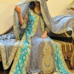 BeelaSeef Couture Latest Bridal Wear Collection 2012-13 For Women 002
