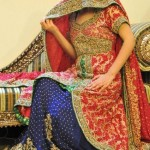 BeelaSeef Couture Latest Bridal Wear Collection 2012-13 For Women 004