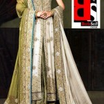 BeelaSeef Couture Latest Bridal Wear Collection 2012-13 For Women 006