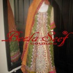 BeelaSeef Couture Latest Bridal Wear Collection 2012-13 For Women 008