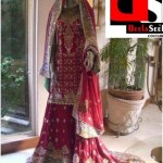 BeelaSeef Couture Latest Bridal Wear Collection 2012-13 For Women 009