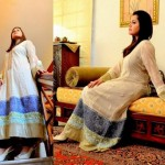 Bellus Designs Winter Dresses 2012-13 For Women 001