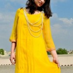 Bellus Designs Winter Dresses 2012-13 For Women 002