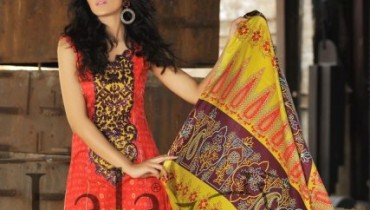 Catch the Chance of Winning a Beautiful Outfit 2012-13 by Lala Textiles (1)