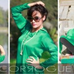 Corrogue Latest Winter Party Wear Outfits 2012-2013 For Women 004