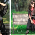 Corrogue Latest Winter Party Wear Outfits 2012-2013 For Women 005