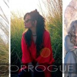 Corrogue Latest Winter Party Wear Outfits 2012-2013 For Women 006