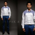 Deepak & Fahad Latest Winter Dress Collection 2012-13 For Men (3)