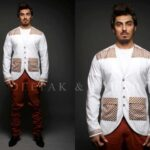 Deepak & Fahad Latest Winter Dress Collection 2012-13 For Men (6)