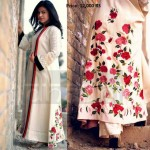 Dhaani Women Winter Dresses Latest Collection 2013 & Price (11)