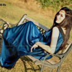 Dhaani Women Winter Dresses Latest Collection 2013 & Price (14)