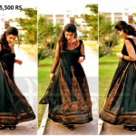 Dhaani Women Winter Dresses Latest Collection 2013 & Price (4)