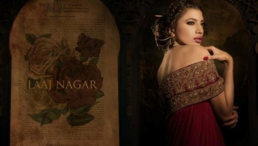 Fahad Hussayn Latest Groom & Bridal Dresses 2012-2013 For Wedding 001