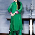 Five Star Textiles Latest Winter Dress Collection 2012-13 For Women