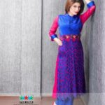 Five Star Textiles Latest Winter Dress Collection 2012-13 For Women (2)