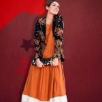 Five Star Textiles Latest Winter Dress Collection 2012-13 For Women (5)