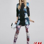 H&M latest winter dresses 2012-13 for women 003