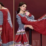 Ittehad Winter Latest Dresses Khaddar Collection 2012-13 For Women (2)