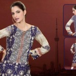 Ittehad Winter Latest Dresses Khaddar Collection 2012-13 For Women (7)