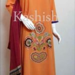 Kashish Latest Ladies Winter 2012-13 Outfits 001