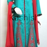 Kashish Latest Ladies Winter 2012-13 Outfits 005