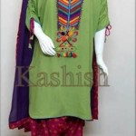 Kashish Latest Ladies Winter 2012-13 Outfits 009