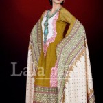 Kesa Winter Collection 2012-13 For Women by Lala Textiles (3)