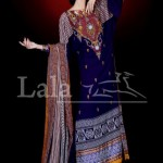 Kesa Winter Collection 2012-13 For Women by Lala Textiles (5)