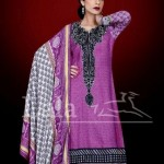 Kesa Winter Collection 2012-13 For Women by Lala Textiles (6)